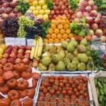 продукты эмбарго