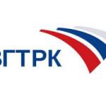Логотип ВГТРК
