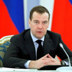 Медведев фото