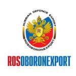 Рособоронэкспорт логотип