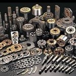 производство запасных частей для автомобиля