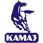 КАМАЗ логотип