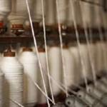производство текстиля фото