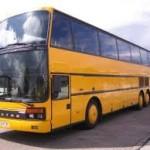 БУ автобусы