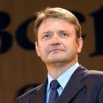 Александр Ткачев фото