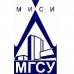 логотип МГСУ