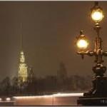 импортозамещение в уличном освещении