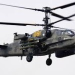 вертолет КА-52 фото