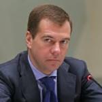 Медведев импортозамещение