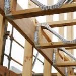 быстровозводимые деревянные конструкции с применением металлических зубчатых пластин