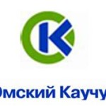 Омский каучук логотип