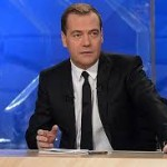 Интервью Дмитрия Медведева