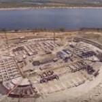 строительство Волгоград-Арены