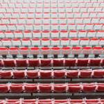 антивандальные кресла для стадионов