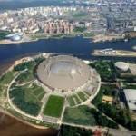 Зенит Арена импортозамещение