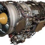 АИ-222-25 Турбореактивный двухконтурный двигатель